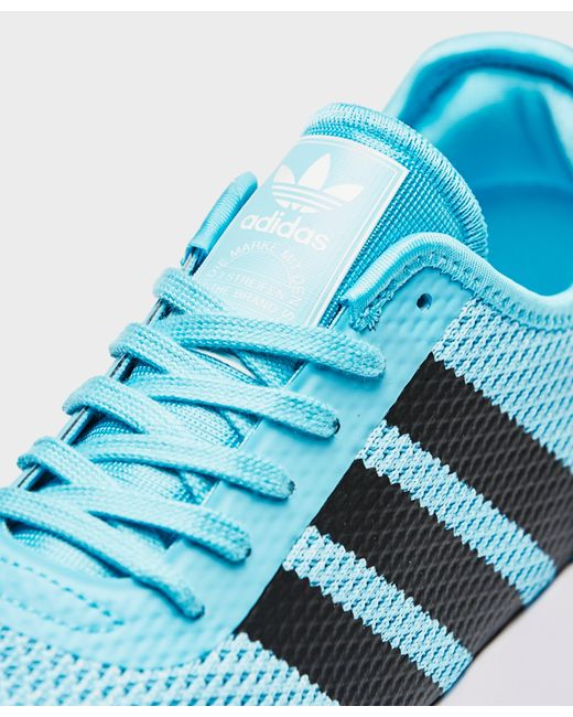 low priced 62354 0ac6b ... Adidas Originals - Blue N-5923 for Men - Lyst ...