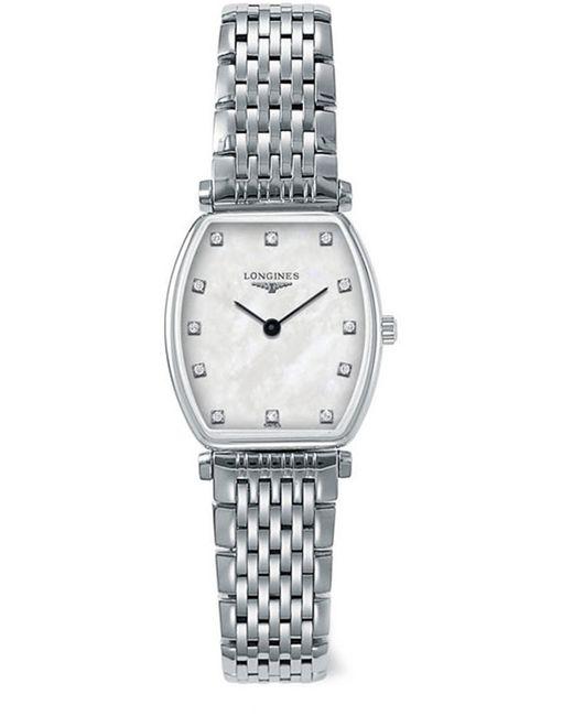 Longines - Metallic La Grande Classique Watch - Lyst
