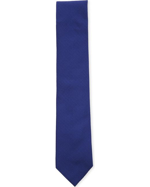 Thomas Pink | Blue Newham Silk Tie for Men | Lyst