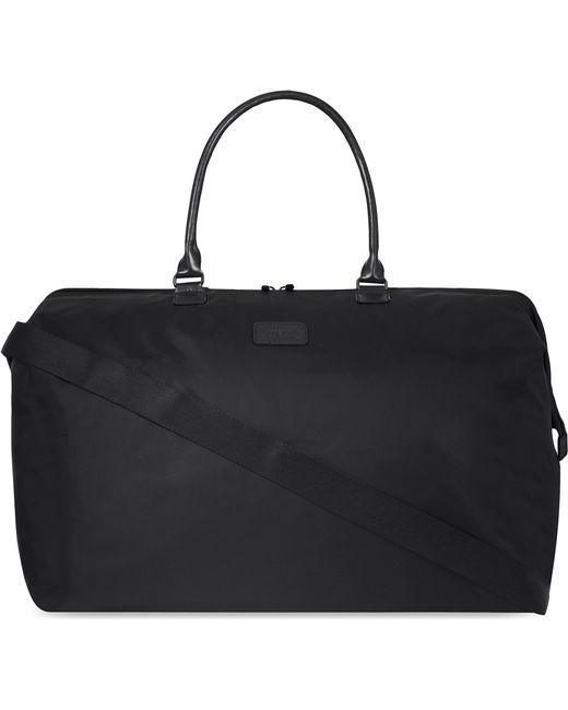 Lipault - Black Lady Plume Weekend Bag - Lyst