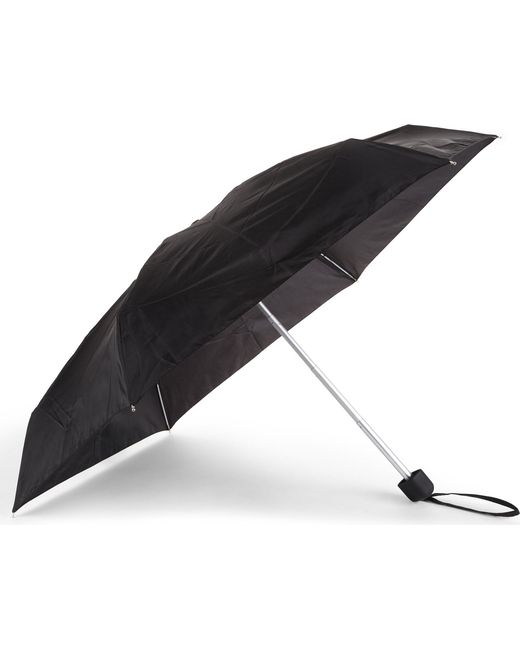 Fulton | Black Tiny-1 Umbrella | Lyst