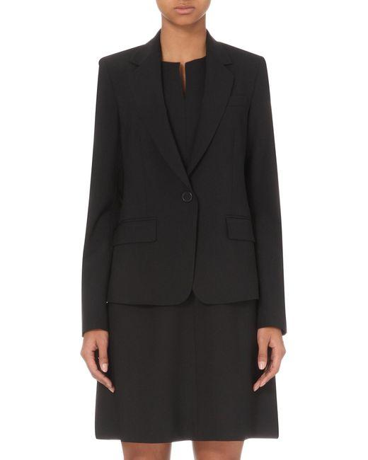 Theory - Black Edition 2 Custom Gabe Jacket - Lyst