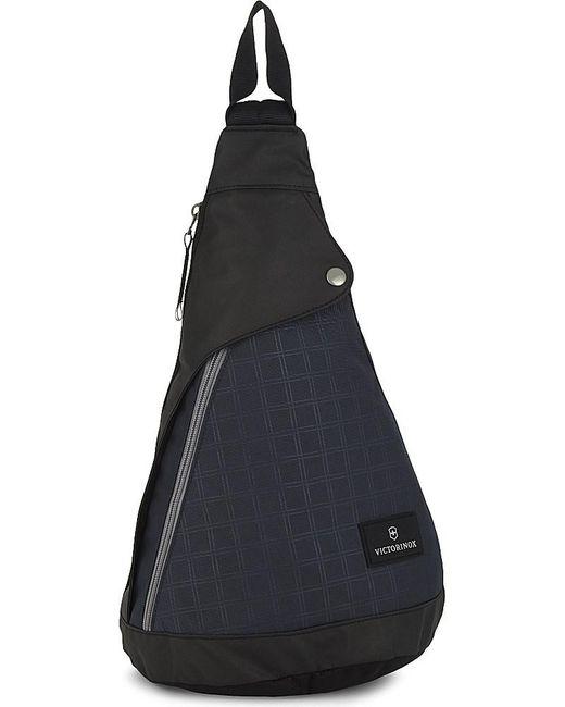 Victorinox | Blue Altmont 3.0 Monosling Backpack for Men | Lyst