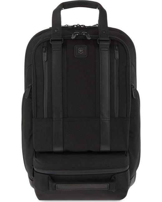 Victorinox | Black Bellevue 17 Laptop Backpack for Men | Lyst