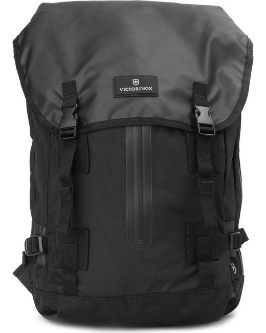 Victorinox | Black Altmont 3.0 Laptop Backpack for Men | Lyst