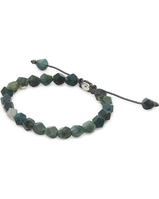 M. Cohen | Green Deca 10 Bracelet | Lyst