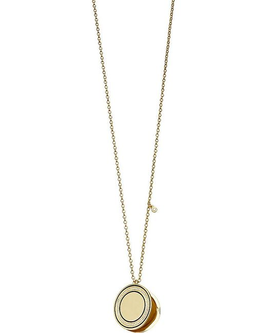 Astley Clarke | Metallic Cosmos 14ct Yellow-gold | Lyst