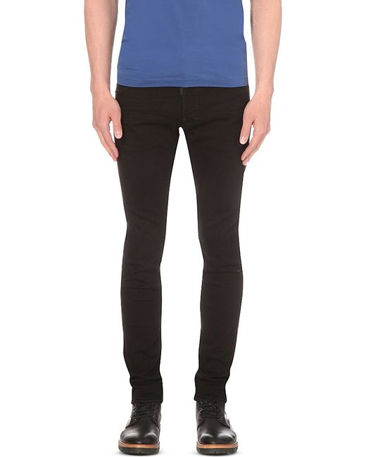 Dsquared² Cool Guy Slim-fit Skinny Jeans in Black for Men ...