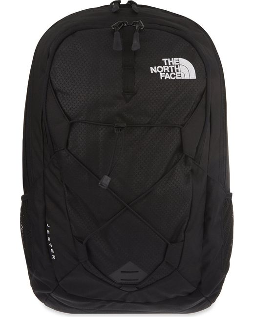 The North Face | Black Jester Backpack for Men | Lyst