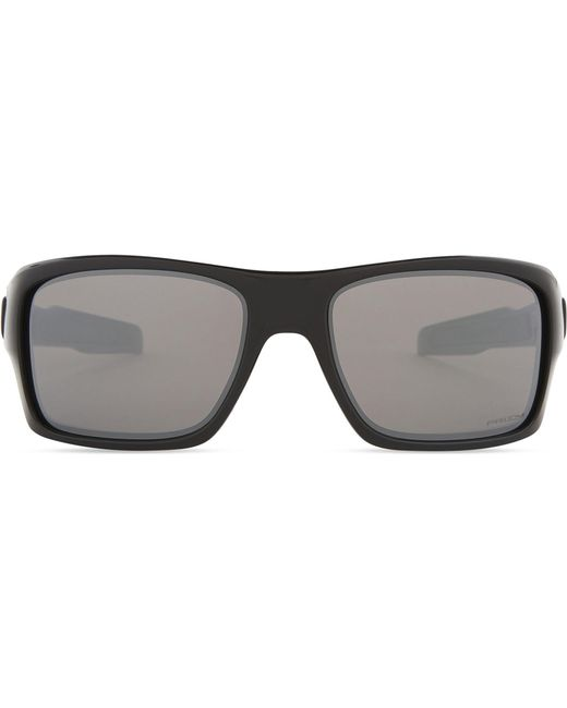 Oakley - Black Oo9263 Turbine Sunglasses - Lyst