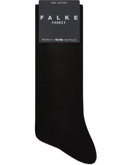 Falke - Black Cool 24/7 Socks for Men - Lyst