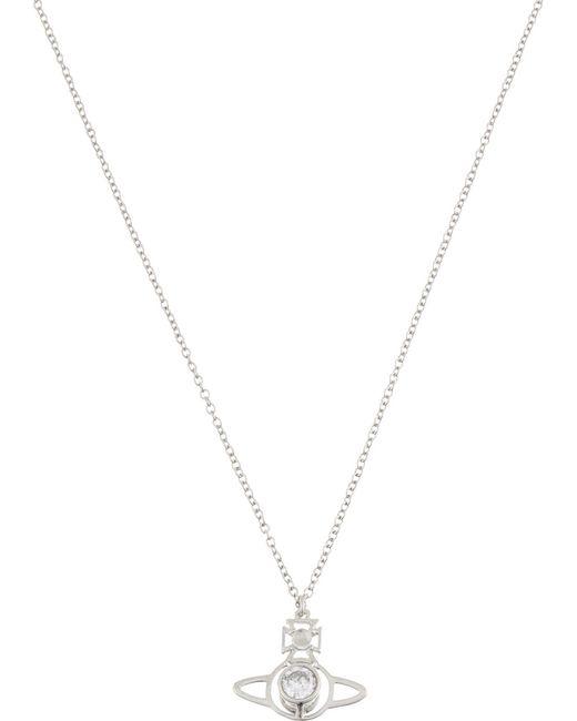 Vivienne Westwood - Metallic Nora Orb Pendant Necklace - Lyst
