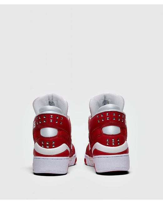 ... Converse - Red X Don C Erx 260 Metal Mid Top for Men - Lyst ... 27179f946