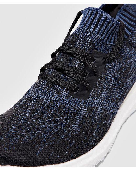4ca64d902 ... Adidas Originals - Blue Ultraboost Uncaged Sneaker for Men - Lyst ...