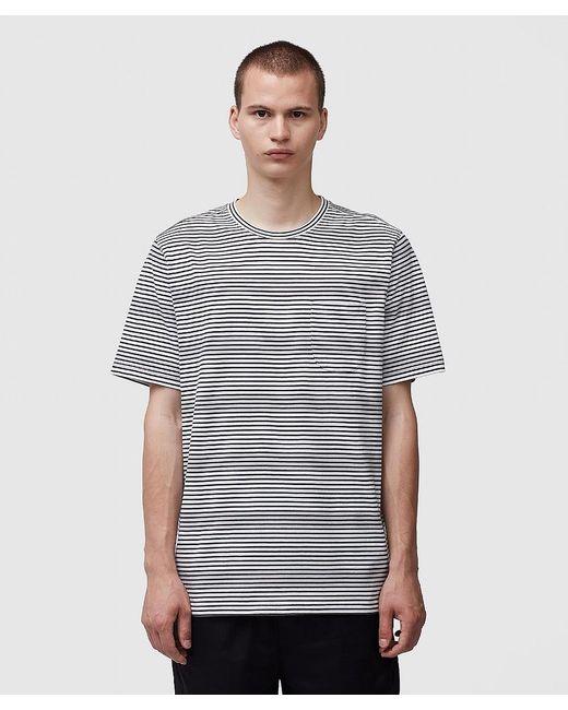 Pop Trading Co. Multicolor Harde Stripe T-shirt for men