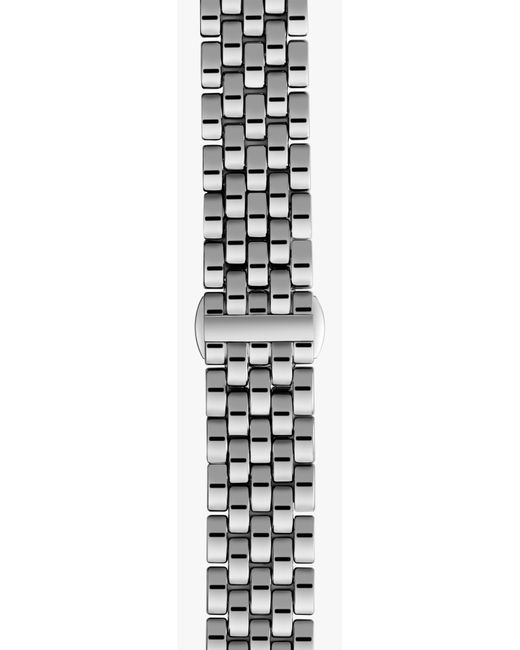 Shinola | Metallic 18mm Stainless Steel Bracelet | Lyst