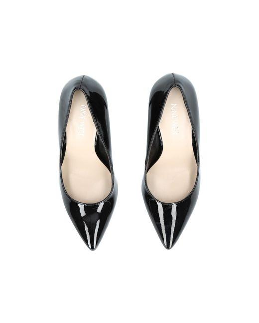 885f2feb512 ... Nine West - Black Flagship High Heel Court Shoes - Lyst ...