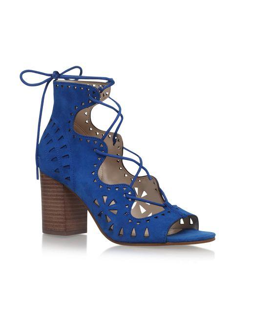 Nine West   Blue Gweniah   Lyst