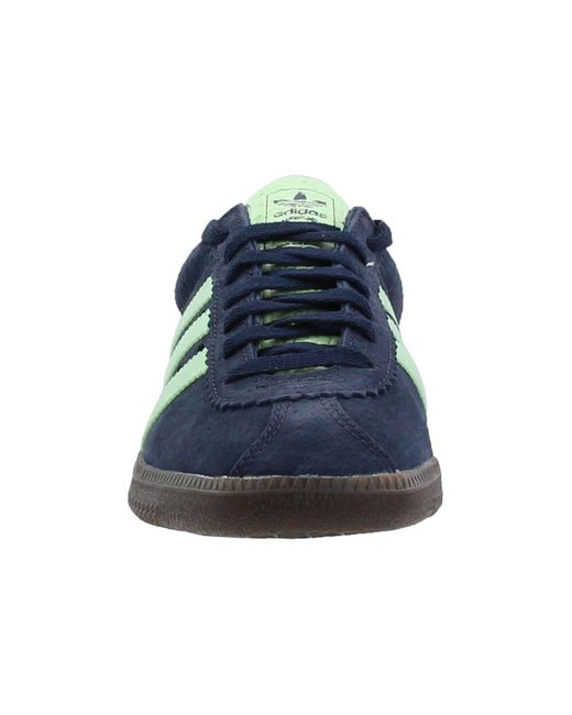 Lyst - adidas Padiham Spzl in Blue for Men - Save 55% d5a6c4554
