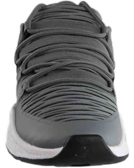 266737cfa9e9 ... Nike - Gray Formula 23 Low for Men - Lyst ...