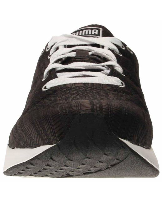 Lyst - PUMA Xs500 Woven in Black for Men - Save 26% 3387648d3