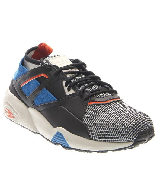 PUMA | Gray Bog Sock Tech for Men | Lyst