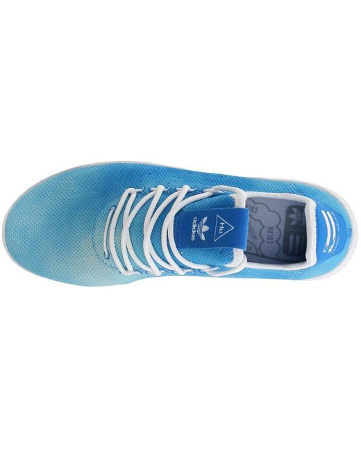 381832342359c ... Adidas - Blue Pharrell Williams Hu Holi Tennis Hu for Men - Lyst ...