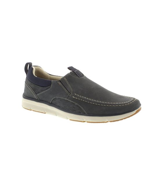 Clarks Orson Row Shoes