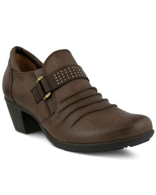 Spring Step - Brown Lupe - Lyst