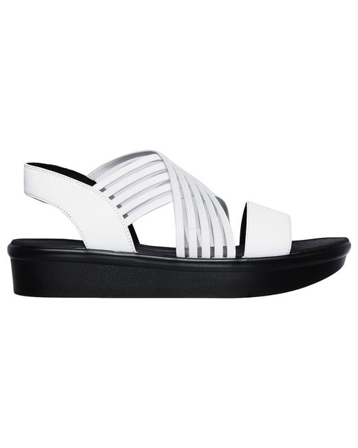 9b9d1cfbbc3 Skechers - White Bumblers - Stop N Stare - Lyst ...