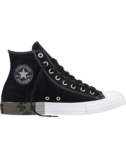 Converse Uk Chuck Taylor All Star High New Color Orange Dazzling Shoes Hi Tops Toddler Newest