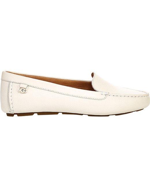 b29eda5f424 Ugg - Brown Flores Loafer - Lyst ...