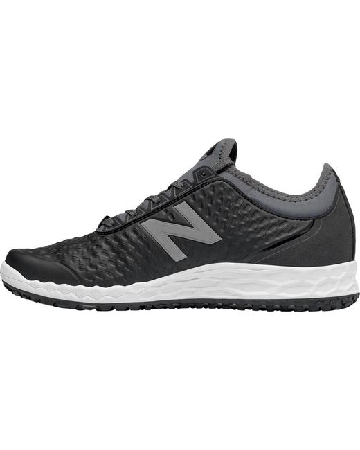 ... New Balance - Black Fresh Foam Vaadu Tr Cross Trainer for Men - Lyst ...