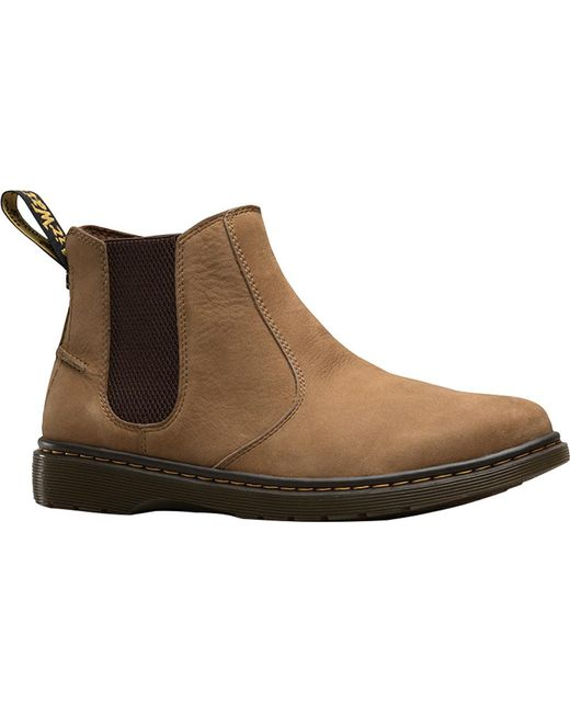 Brown leather 'Lyme' Chelsea boots cheap sale collections discount ebay classic sale online sneakernews online shopping discounts online qEdts2WT