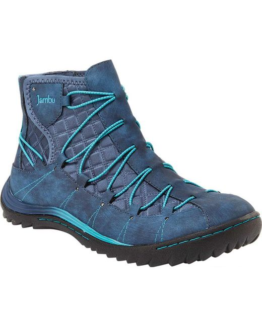 Jambu | Blue Spirit Vegan Ankle Boot | Lyst