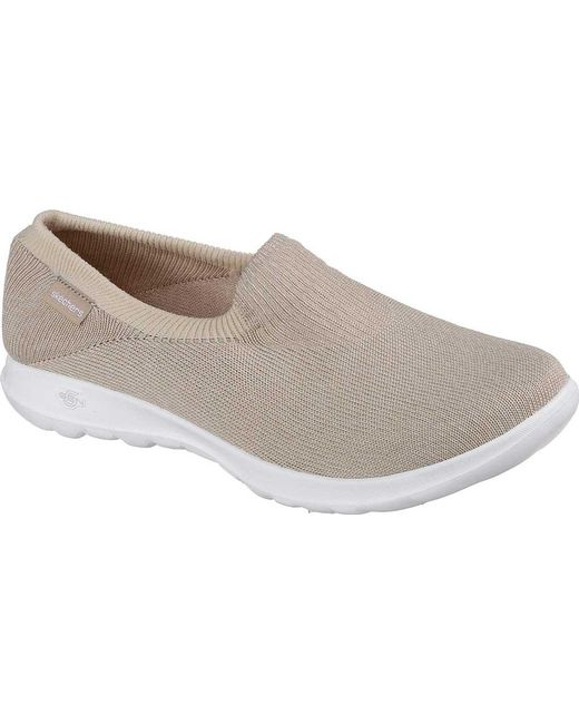 Skechers GOwalk Lite Gemma ... Women's Shoes T8R9a