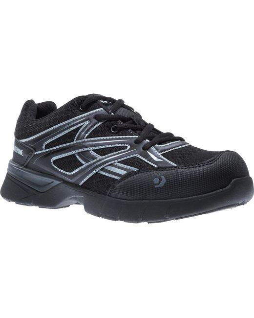Wolverine - Black Jetstream Carbonmax Composite Toe Work Shoes for Men - Lyst