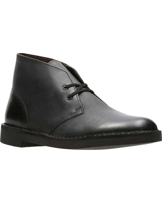 Clarks - Black Bushacre 2 for Men - Lyst