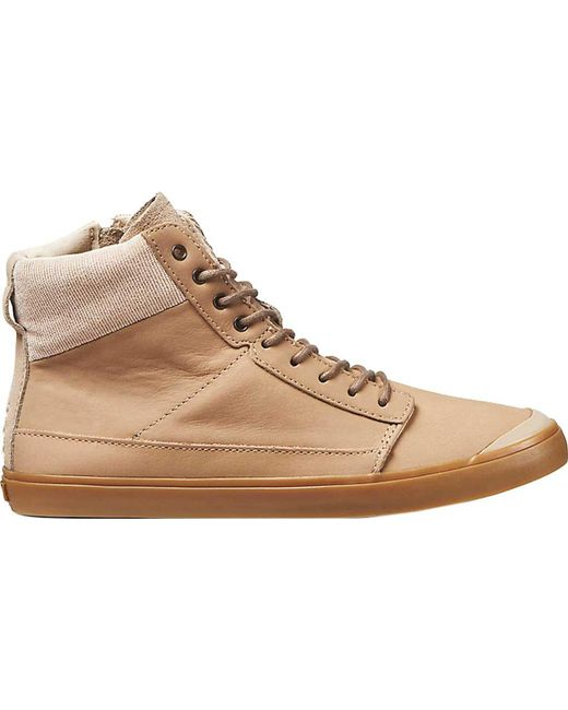 Reef Walled High Top (Women's) ktCQgvGn