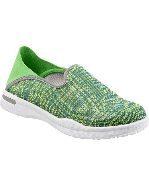 SOFTWALK Women's Softwalk Convertible Slip-On Sneaker