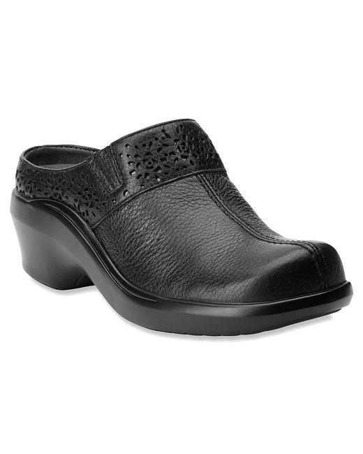 Ariat | Black Santa Cruz Mule | Lyst
