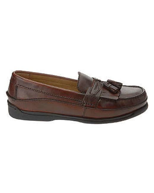 Dockers Sinclair Shoes Black