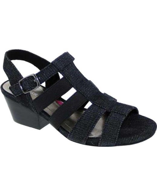 Drew - Blue Vivid Sneaker - Lyst