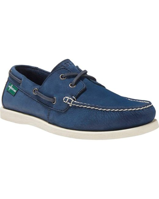 Eastland 1955 Edition - Blue Kittery 1955 Boat Shoe for Men - Lyst