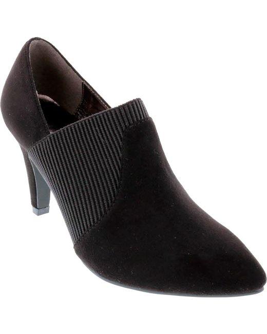 Bellini - Black Genie Shoe Bootie - Lyst
