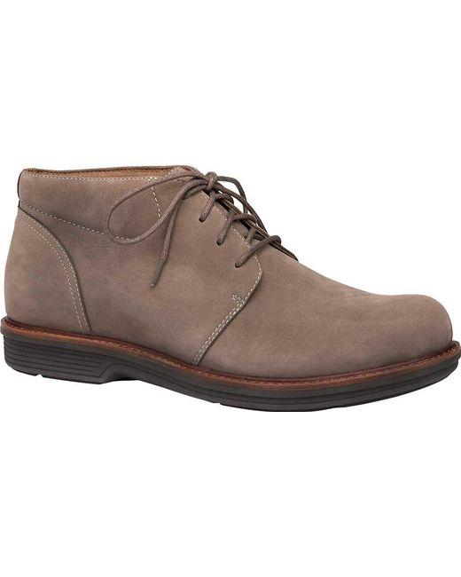 Dansko - Brown Jake Plain Toe Chukka Boot for Men - Lyst