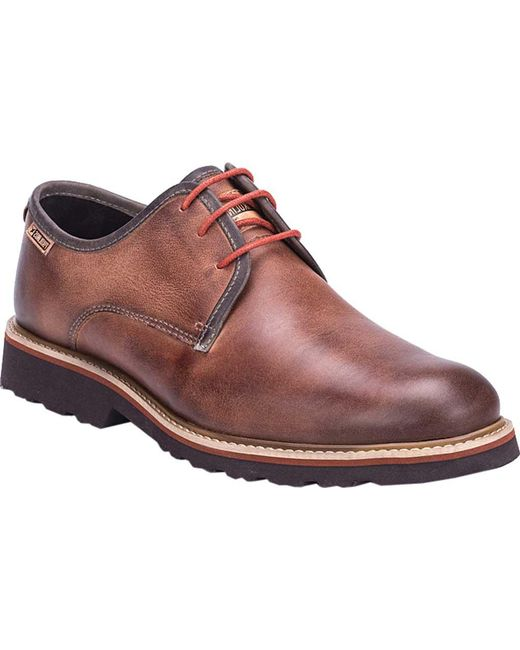 Pikolinos Glasgow 05m-6034f In Red For Men