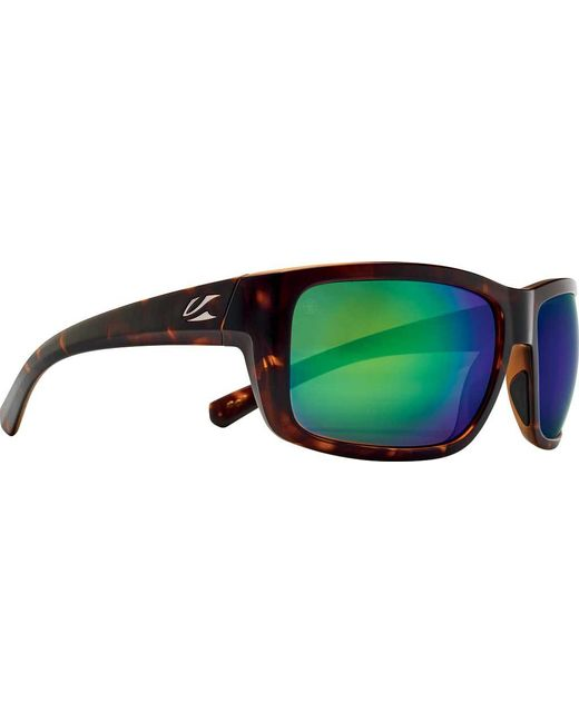 Kaenon - Green Redwood Polarized Sunglasses for Men - Lyst