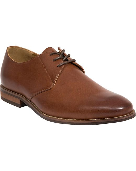 Deer Stags - Brown Abundant Plain Toe Oxford for Men - Lyst