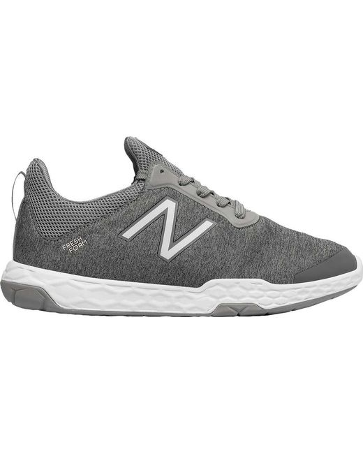 Factory Sale New Balance Fresh Foam MX818v3 Trainer(Men's) -Castlerock/Team Away Grey Clearance Store For Sale 6ePU2fu4
